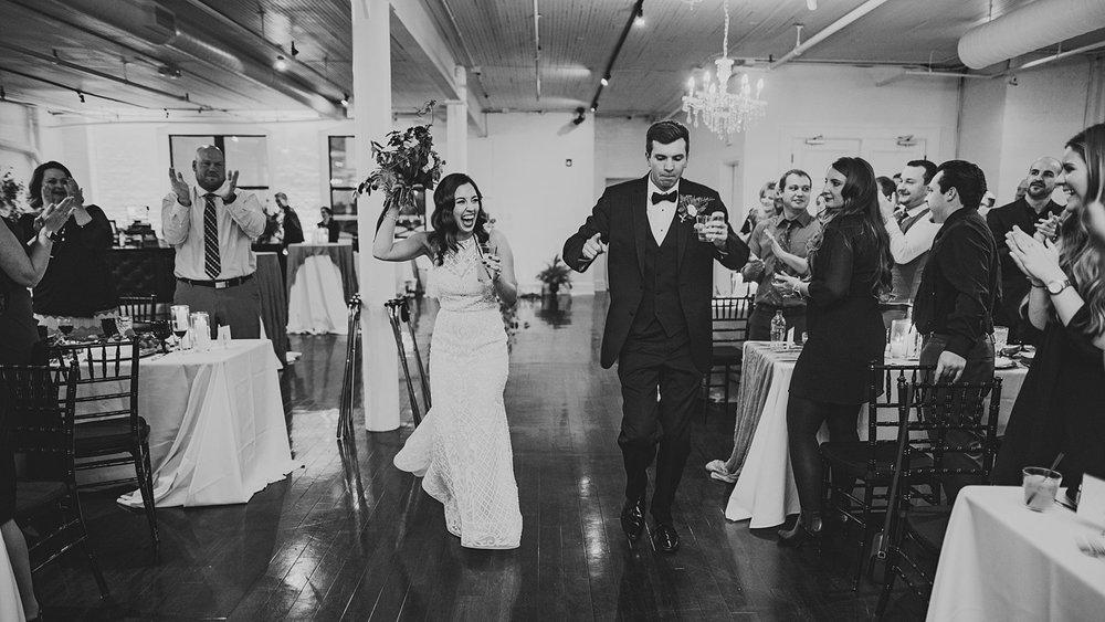 Wedding at Loft 310 - Weddings in West Michigan, Kalamazoo, Detroit, Grand Rapids, Wedding Photography - Ryan Inman - 103.jpg