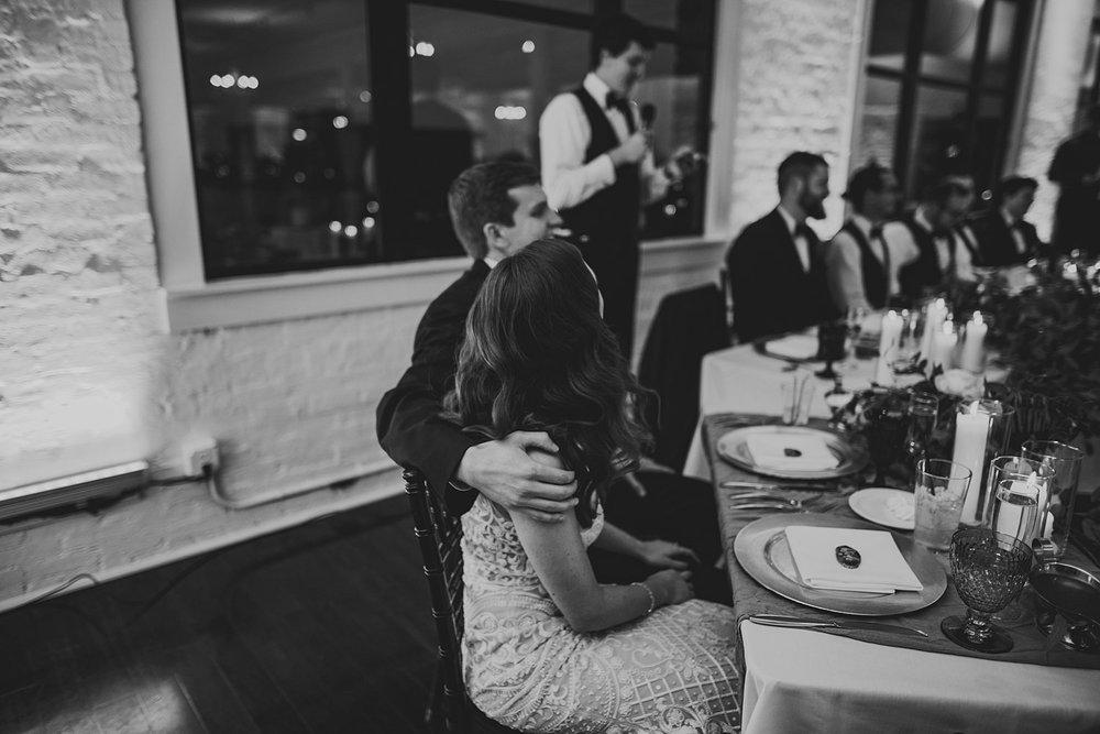 Wedding at Loft 310 - Weddings in West Michigan, Kalamazoo, Detroit, Grand Rapids, Wedding Photography - Ryan Inman - 114.jpg