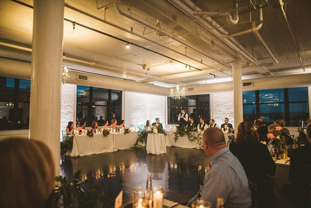 Wedding at Loft 310 - Weddings in West Michigan, Kalamazoo, Detroit, Grand Rapids, Wedding Photography - Ryan Inman - 115.jpg