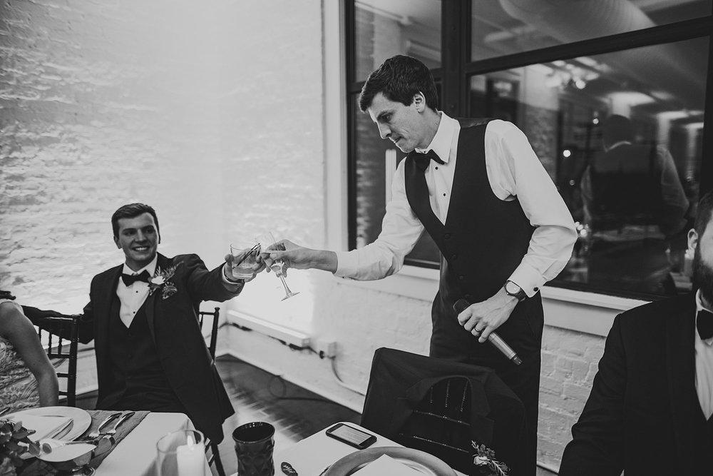 Wedding at Loft 310 - Weddings in West Michigan, Kalamazoo, Detroit, Grand Rapids, Wedding Photography - Ryan Inman - 119.jpg