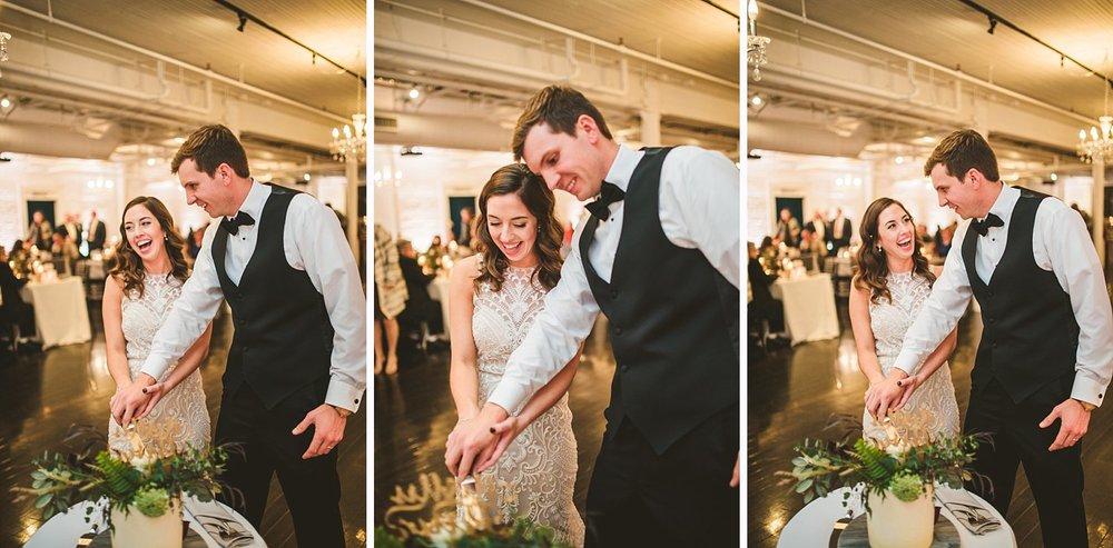 Wedding at Loft 310 - Weddings in West Michigan, Kalamazoo, Detroit, Grand Rapids, Wedding Photography - Ryan Inman - 124.jpg