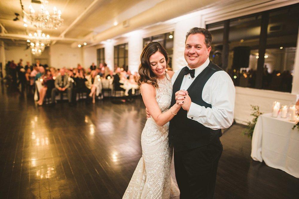 Wedding at Loft 310 - Weddings in West Michigan, Kalamazoo, Detroit, Grand Rapids, Wedding Photography - Ryan Inman - 134.jpg