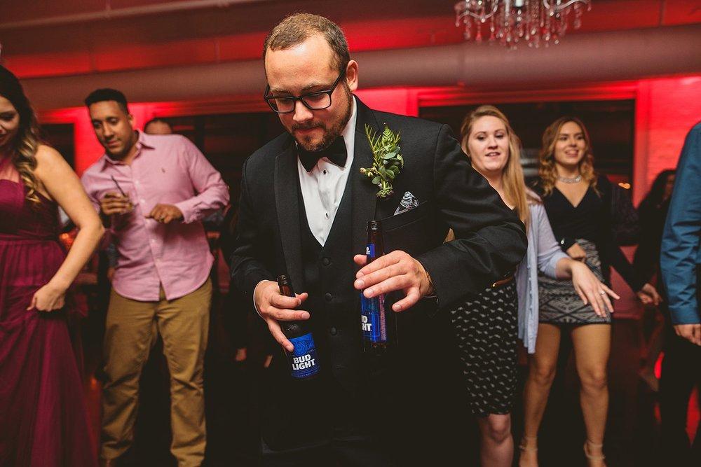 Wedding at Loft 310 - Weddings in West Michigan, Kalamazoo, Detroit, Grand Rapids, Wedding Photography - Ryan Inman - 147.jpg