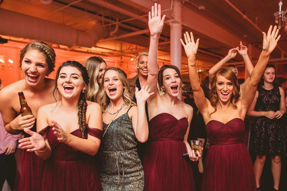 Wedding at Loft 310 - Weddings in West Michigan, Kalamazoo, Detroit, Grand Rapids, Wedding Photography - Ryan Inman - 151.jpg
