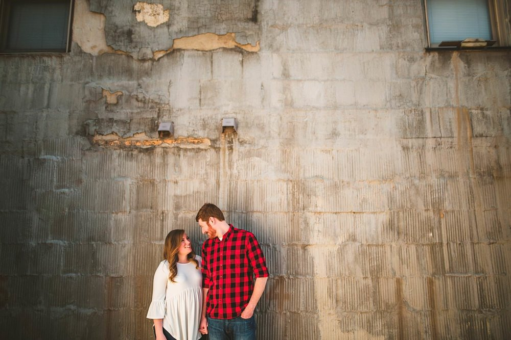 Lansing Engagement Photos - Grand Rapids, West Michigan Wedding Photographer - Jenna and Mike - 13.jpg