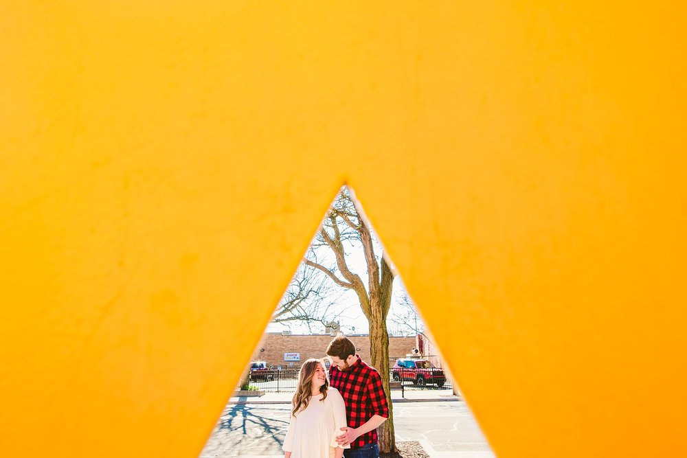 Lansing Engagement Photos - Grand Rapids, West Michigan Wedding Photographer - Jenna and Mike - 16.jpg