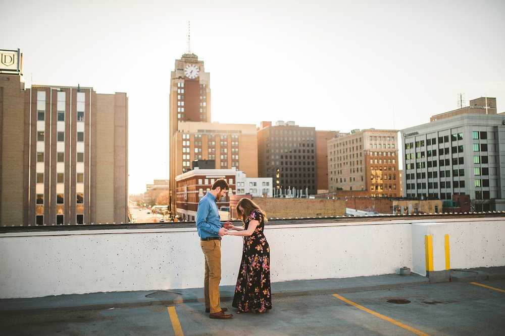 Lansing Engagement Photos - Grand Rapids, West Michigan Wedding Photographer - Jenna and Mike - 59.jpg