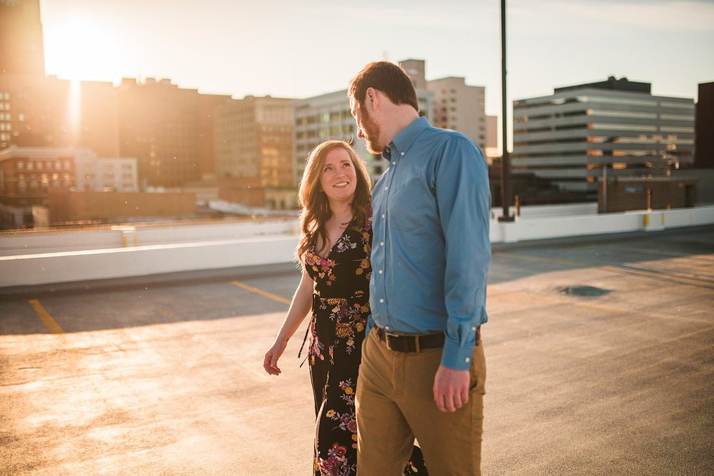 Lansing Engagement Photos - Grand Rapids, West Michigan Wedding Photographer - Jenna and Mike - 60.jpg