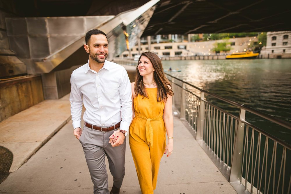 Downtown Chicago Engagement Photos - Museum of Science and Industry Session - Elizabeth and Dan -42.jpg