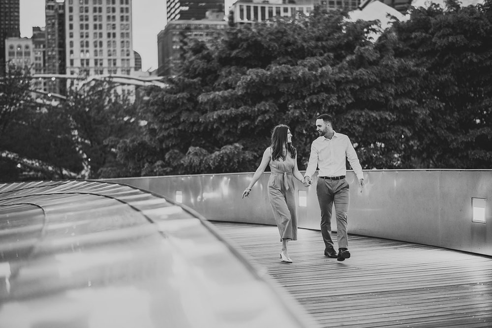 Downtown Chicago Engagement Photos - Museum of Science and Industry Session - Elizabeth and Dan -63.jpg