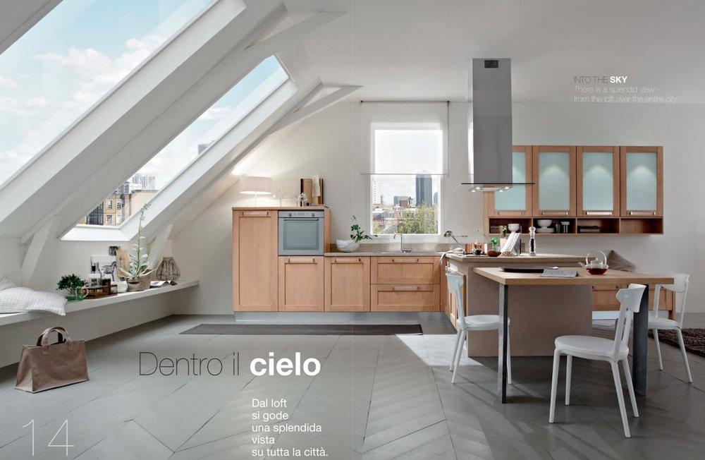 Kitchen - Ar Tre.JPG
