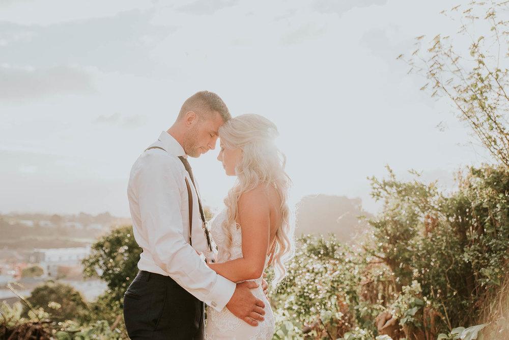 Jacob & Kirsti