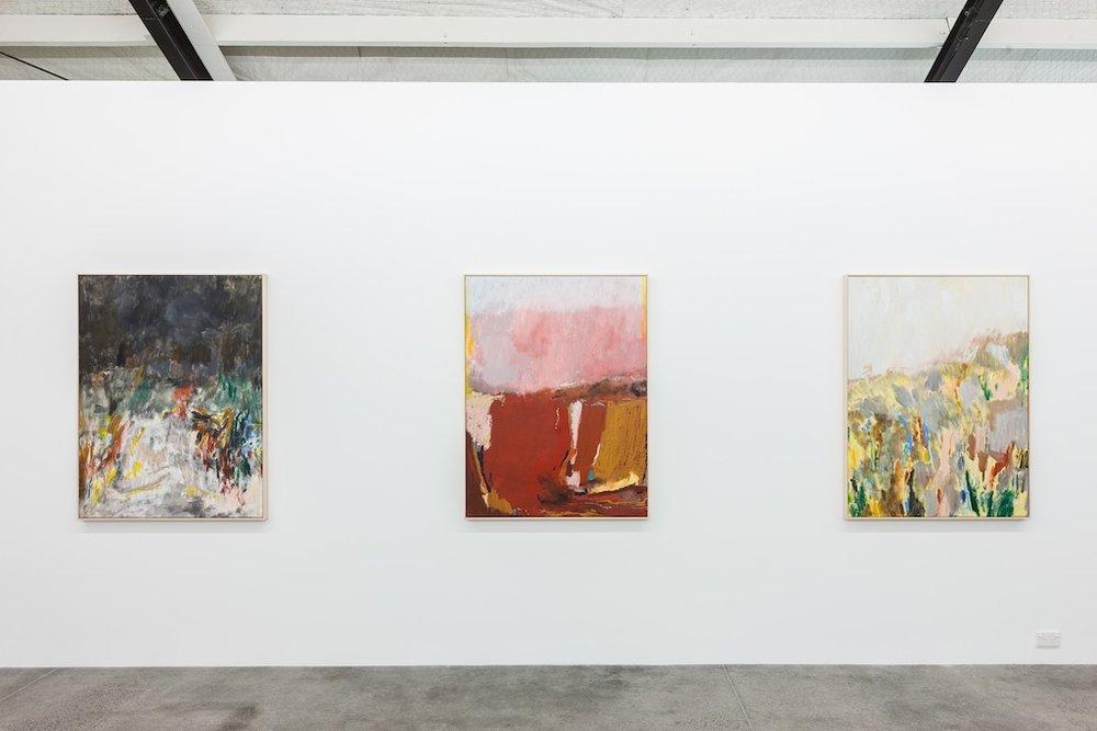 Find Your Way 2017 Tim Melville Gallery NZ