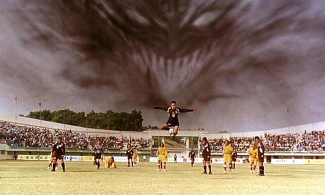 Resultado de imagem para shaolin soccer