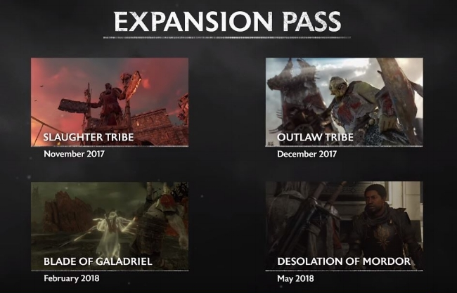 Shadow of War Expansion Pass Schedule.JPG