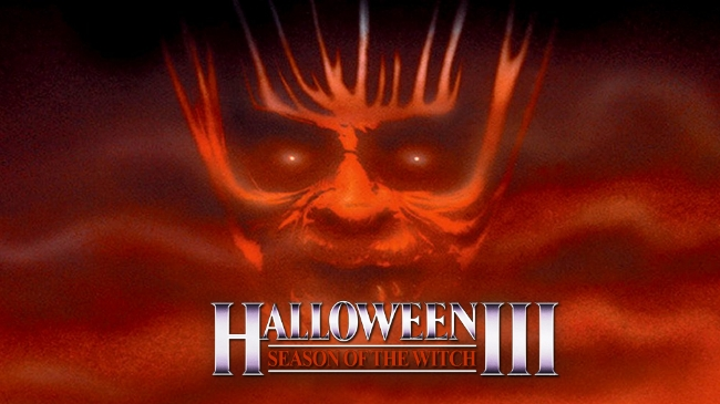 Halloween III: Season of the Witch (1983) — Contains Moderate Peril