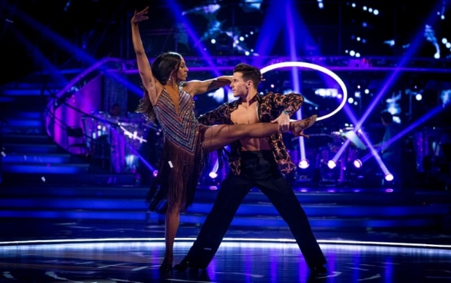 Alexandra Strictly Week 10.jpg