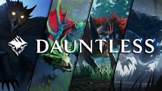 Image result for dauntless