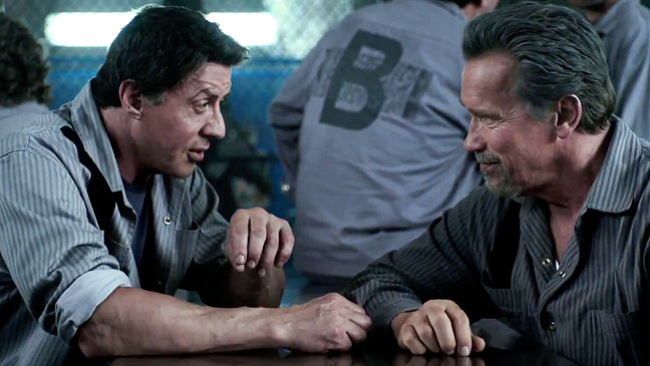 Escape Plan Stallone and Schwarzenegger.png