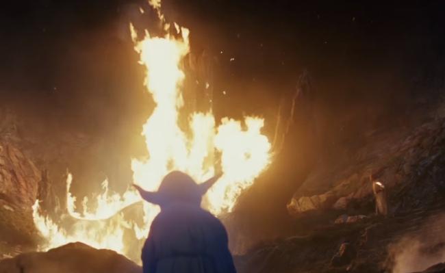 """""""Well if I can't have it my way, I'd sooner see the whole thing burn..."""""""