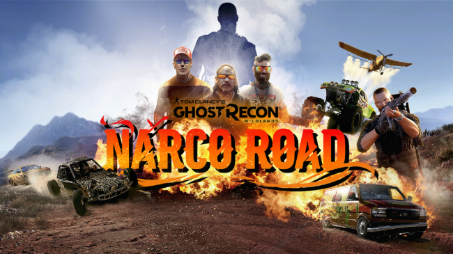 GRW Narco Road.png