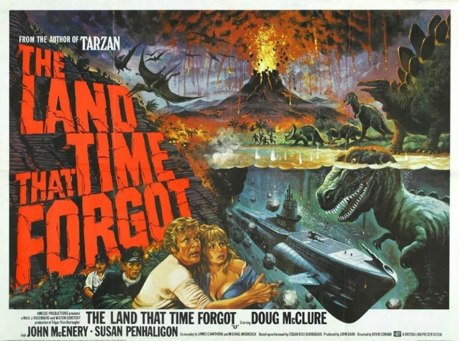 The Land That Time Forgot Movie Poster.jpg