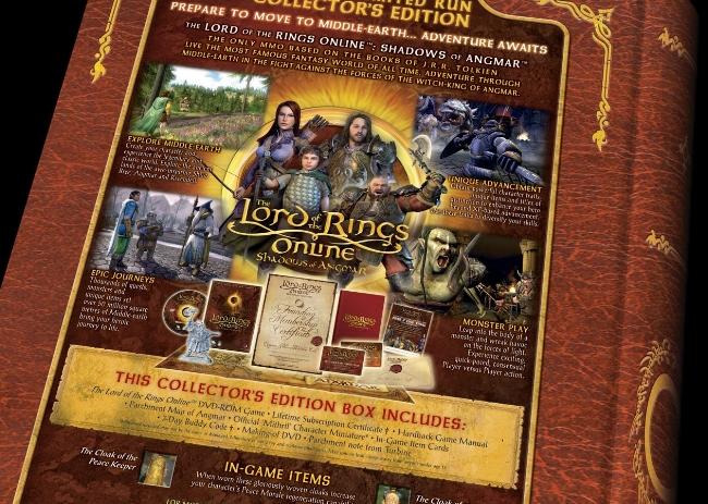 LOTRO Collectors Edition Lifetime Subscription.JPG