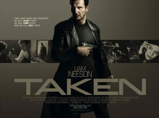 Taken Theatrical Poster.jpg