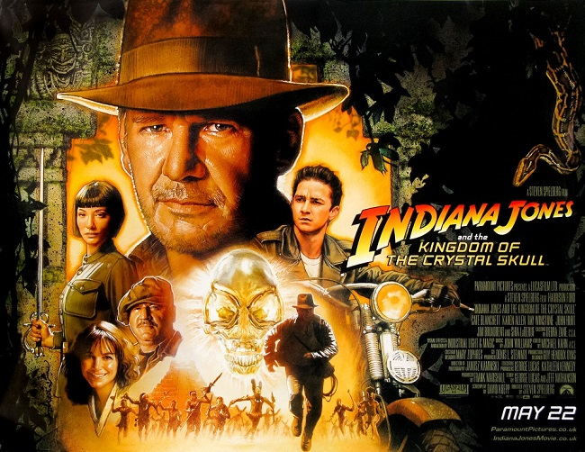 Indiana Jones and the Kingdom of the Crystal Skull Quad Poster - Copy.jpg