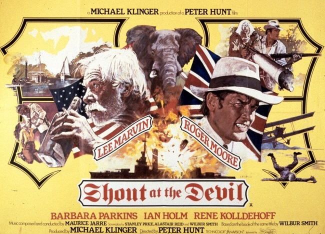 Shout at the Devil UK poster.jpg