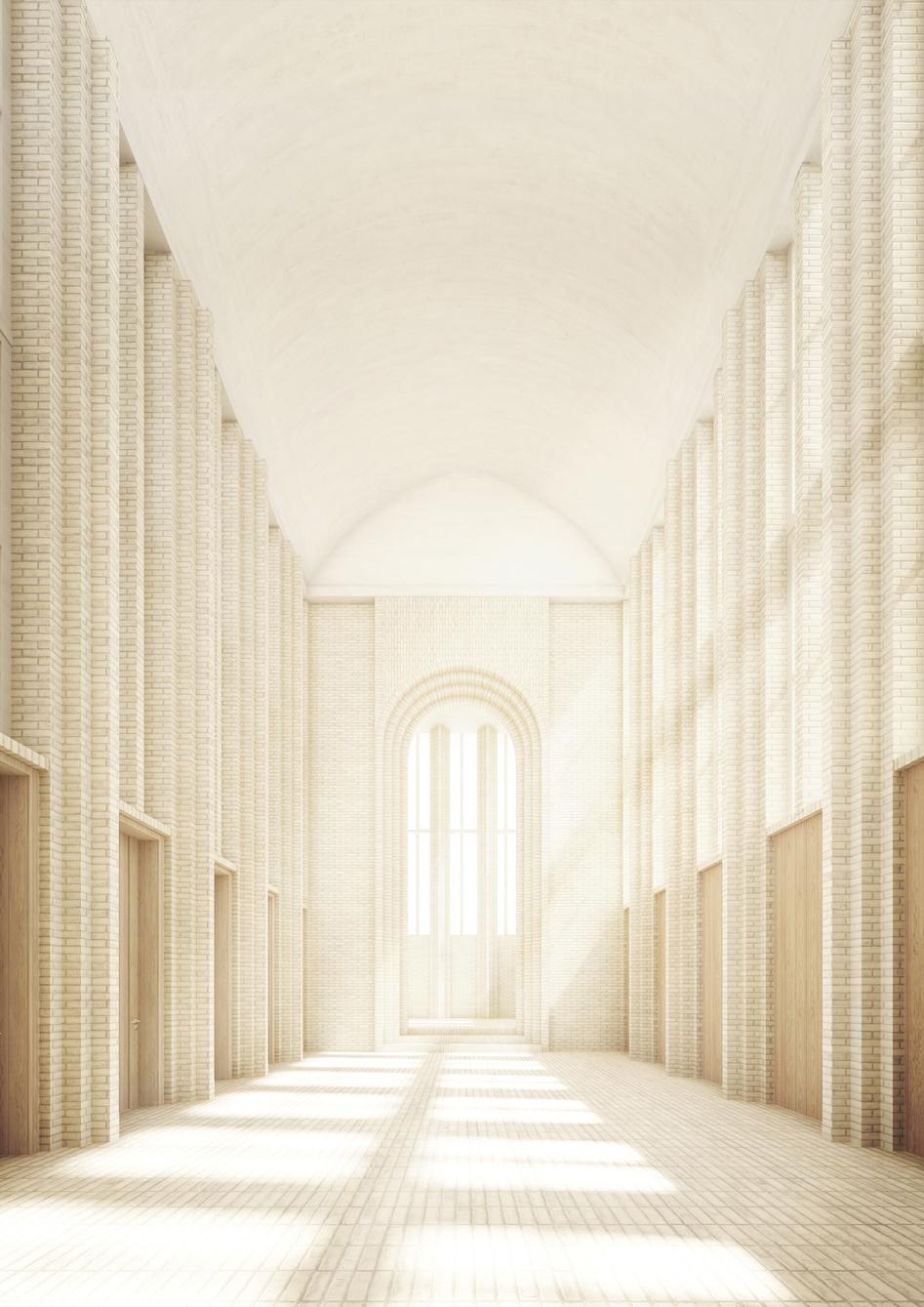 Berlin Petrikirche