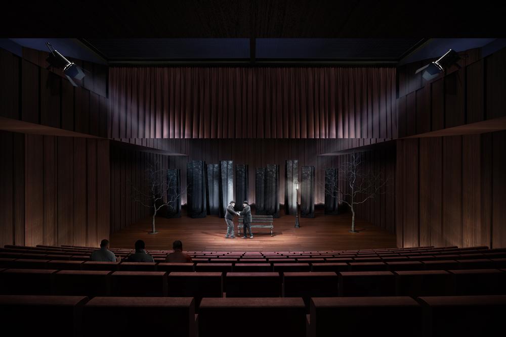 Theater Nyon
