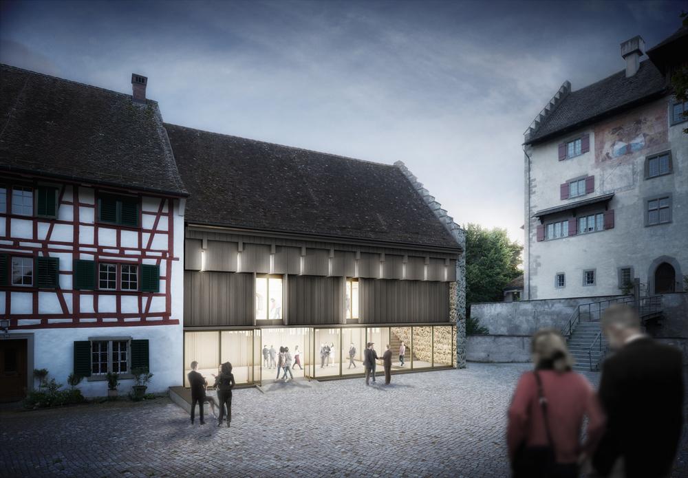 Landenberghaus Greifensee