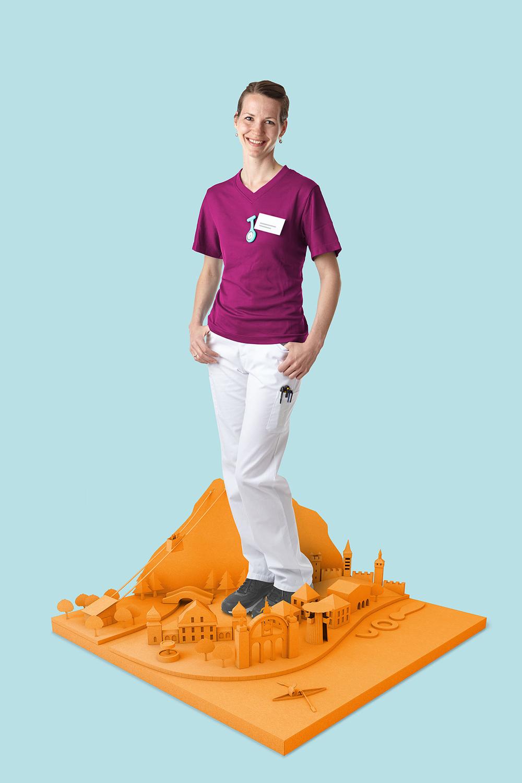 Zigg-Jobs Werbekampagne