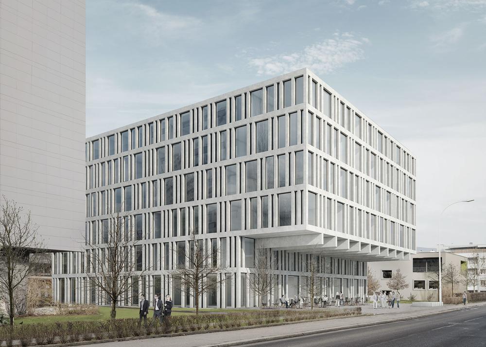 Höhere Fachschule Gesundheit Zentralschschweiz HFGZ