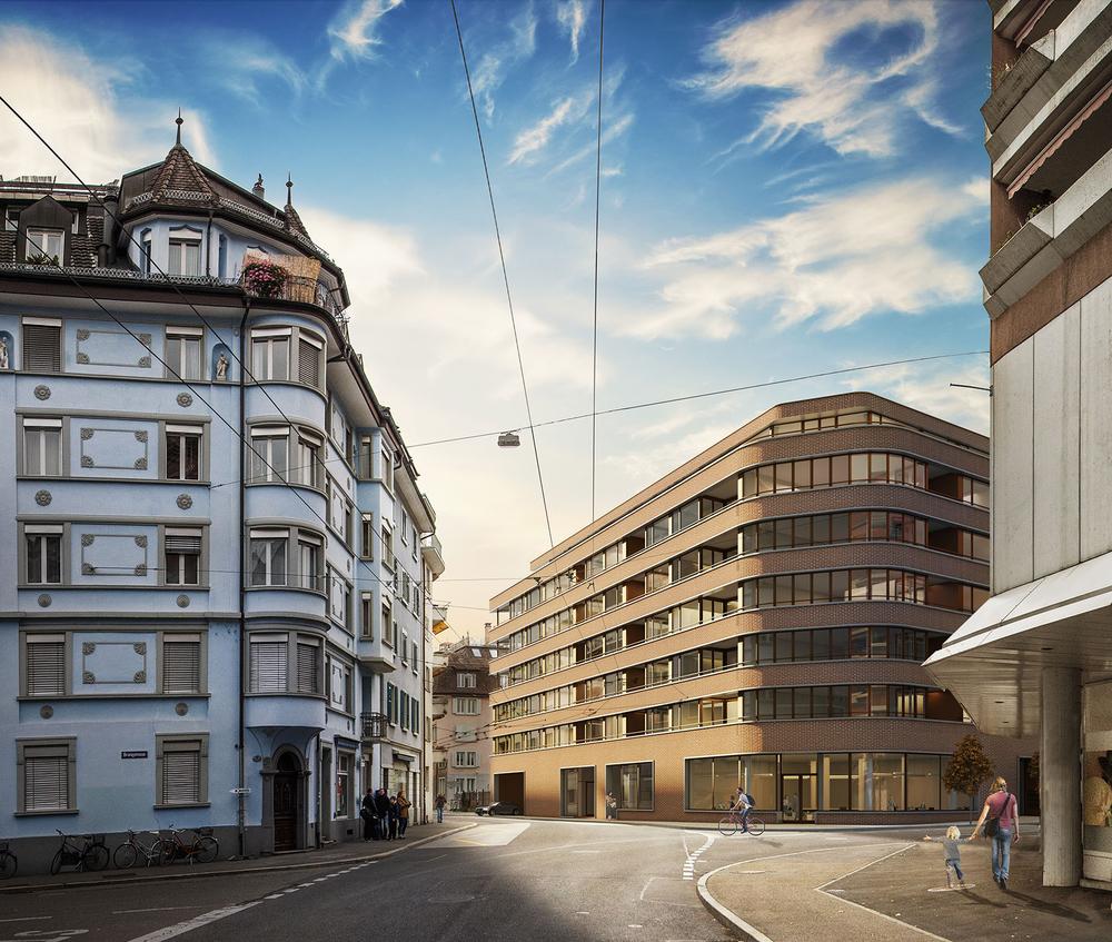 Brünighof Luzern