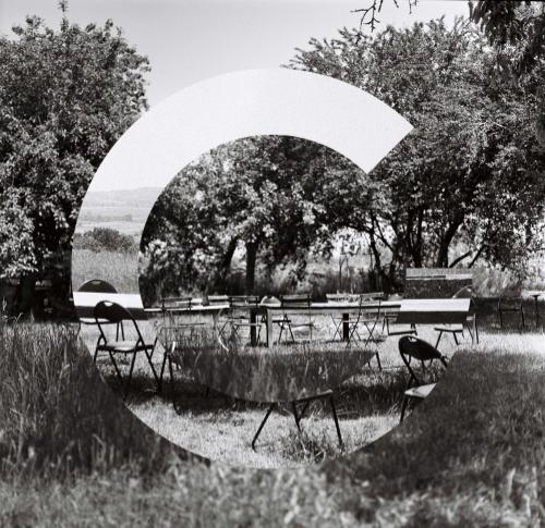 © Aylin Gungor / Château de Monthelon