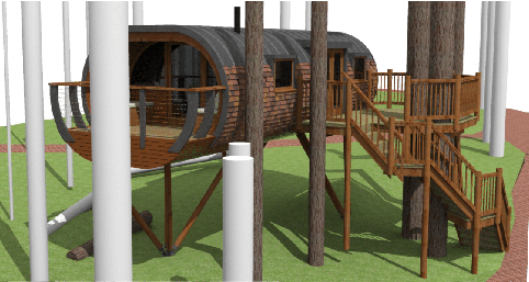 tree house pickwell manor.png