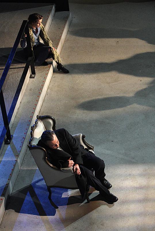 Rigoletto, Aalborg Operafestival 2011.