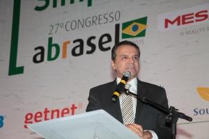 Ministro Henrique Alves falou o Brasil potência turística