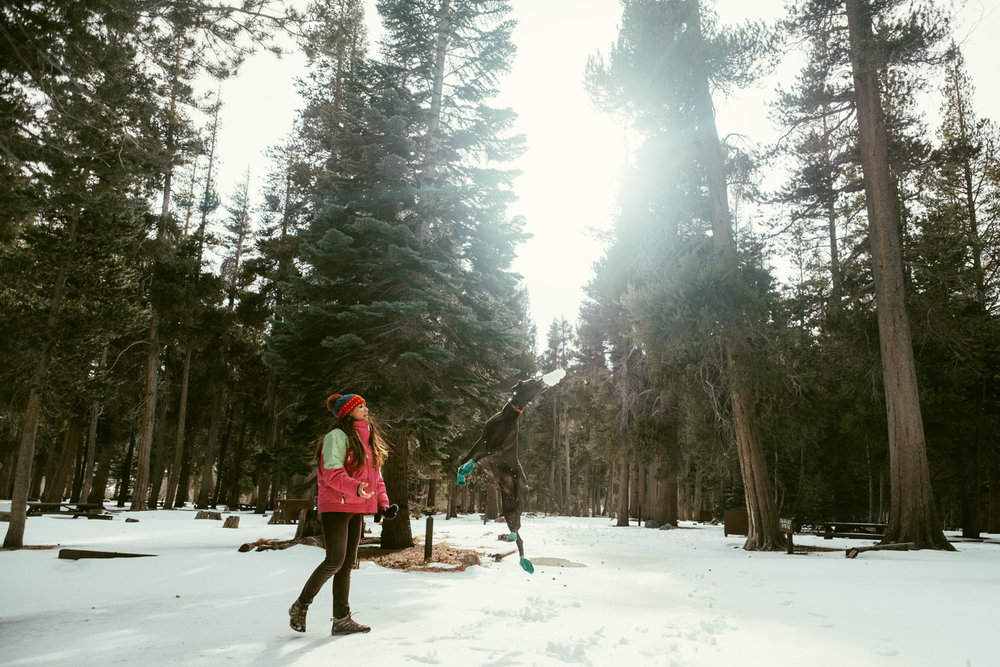 Mammoth Lakes, CA