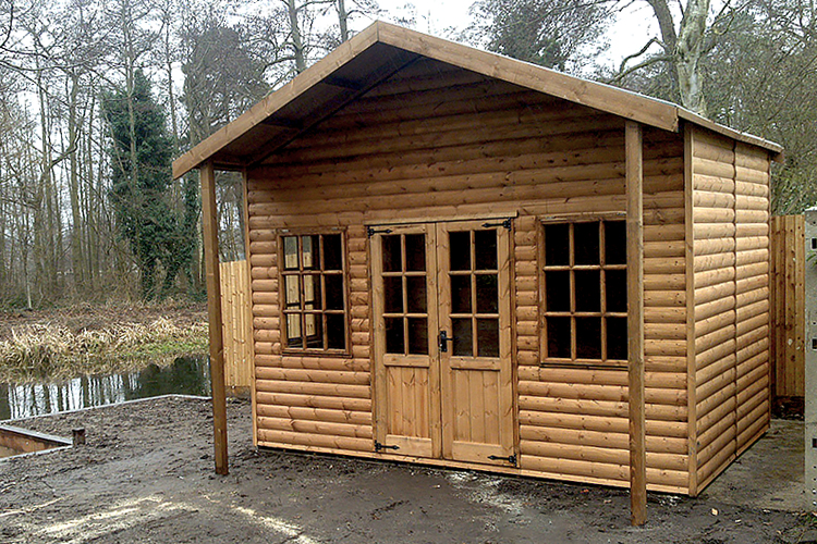 Bespoke Timber Cabins and Summer Houses