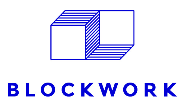 Creative design agency Blockwork Design is based at The Artworks, London