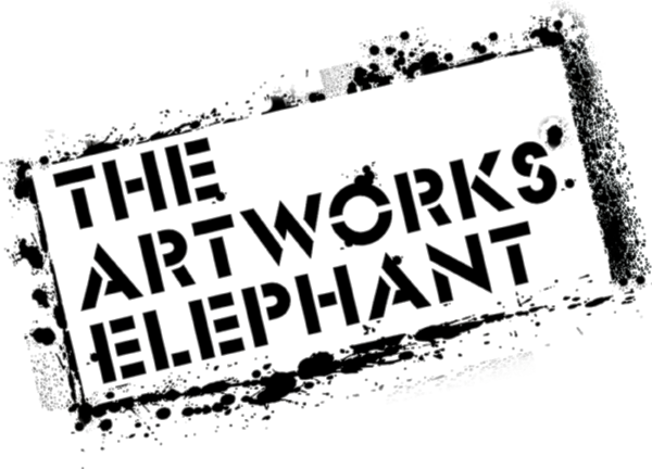 The Artworks Elephant