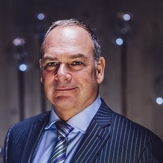 Chairman - Tony Attard