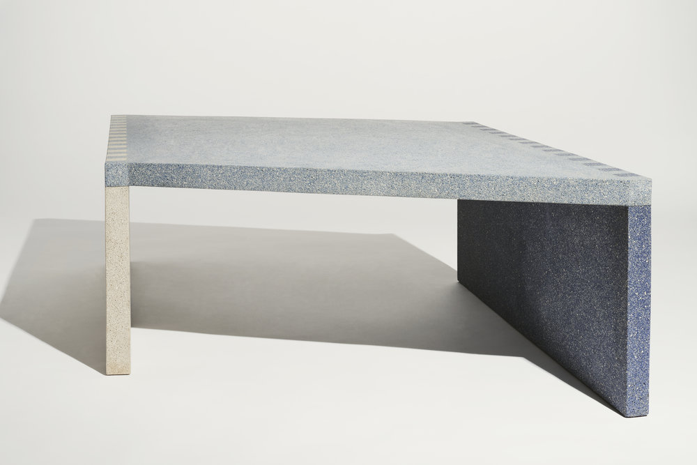 ReadyMadeGo3 Rhombus Finger Table 2 Soft Baroque Photographer Ansgar Sollman.jpg