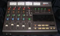 Tascam 244 cassette Portastudio