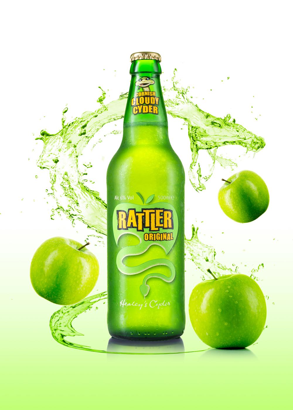 Rattler Cider