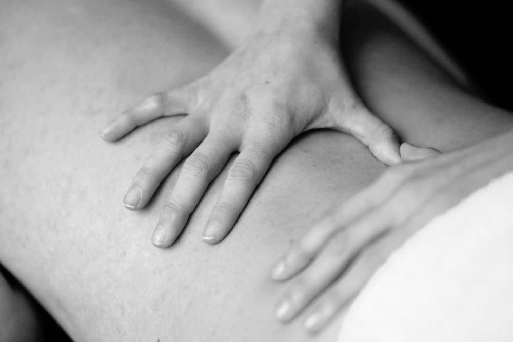 Sports Massage - Myofasical Release, Trigger Points - Essential for releasing all your tensions