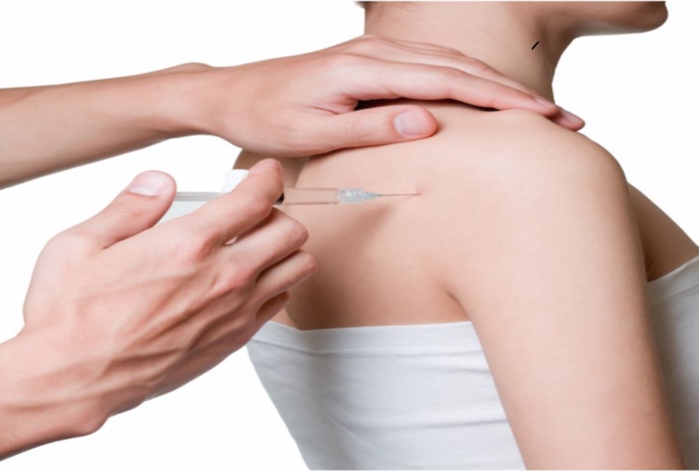 Injection Therapy -